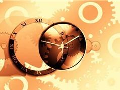 Dùng máu xác định đồng hồ sinh học