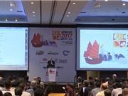 Diễn đàn công nghệ Internet khu vực châu Á - Thái Bình Dương