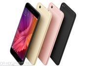 """Xiaomi ra mắt Mi 5c: Chip """"cây nhà lá vườn"""", giá gần 5 triệu"""