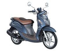 Chi tiết xe tay ga giá hơn 31 triệu đồng của Yamaha