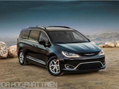 Top 10 xe minivan tiết kiệm nhiên liệu nhất thế giới