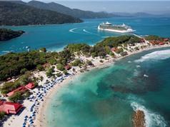 10 quốc gia, vùng lãnh thổ đông dân nhất vùng biển Caribbean