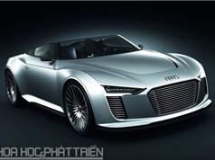 Top 10 xe Audi đắt nhất trong lịch sử