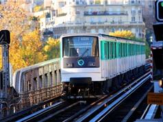 10 hệ thống tàu điện ngầm lớn nhất thế giới