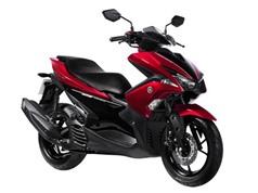 NÓNG: Yamaha công bố giá bán xe ga NVX 125 tại Việt Nam