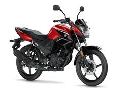 Yamaha YS125 - nakedbike cho người mới chơi