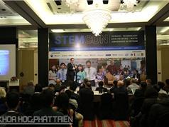 """Thứ trưởng Trần Văn Tùng: """"Giáo dục STEM là nhiệm vụ quan trọng"""""""