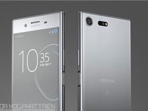 Clip: Cận cảnh smartphone mạnh nhất trong lịch sử hãng Sony