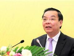 Bộ trưởng Chu Ngọc Anh gửi thư chúc mừng các nhà khoa học