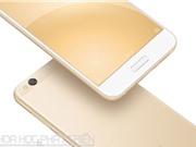Clip: Cận cảnh Xiaomi Mi 5c vừa trình làng