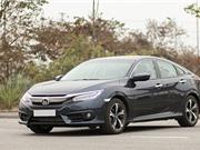 Honda Civic thế hệ mới có gì đặc biệt?