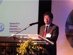 Ngày Khoa học Đức tại TPHCM chú trọng công nghệ nước và môi trường