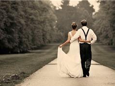 Hôn nhân có tác động tích cực tới sức khỏe của nam giới