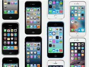 Thế giới iPhone