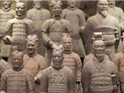 5 đội quân khét tiếng trong lịch sử Trung Quốc