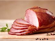 """""""Điểm danh"""" loại 10 thực phẩm có hại cho tim"""