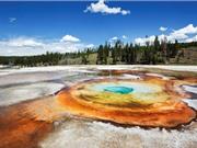 10 di sản thiên nhiên ấn tượng nhất thế giới
