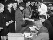 10 sự kiện lịch sử để đời liên quan đến phụ nữ