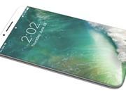 """Smartphone """"hot"""" nhất tuần: Tin sốc về iPhone 8, loạt siêu phẩm ra mắt"""