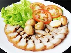 Bí quyết làm món thịt chiên sốt nước tương ngon như nhà hàng