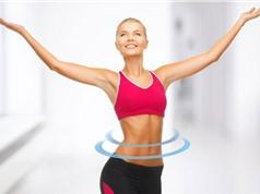 4 bài tập giảm cân vùng eo cấp tốc tại nhà