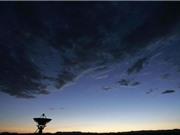 Giải mã nguồn gốc tín hiệu sóng vô tuyến bí ẩn trong vũ trụ