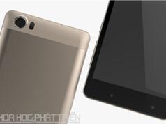 Smartphone pin 5.000 mAh sắp lên kệ với giá 1,55 triệu đồng