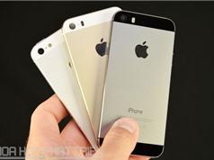 Top 10 thiết bị iOS mạnh nhất thế giới