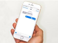 Hướng dẫn khôi phục tin nhắn đã xóa trên iPhone