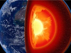 Nhà khoa học Anh định đi thám hiểm lõi Trái đất