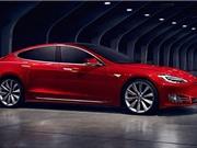 Nổ xe điện Tesla ở Trung Quốc