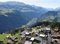 10 điều thú vị chỉ có ở Thuỵ Sĩ