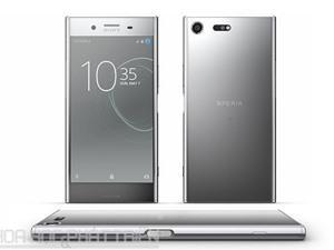 Sony Xperia XZ Premium lên kệ sau Samsung Galaxy S8