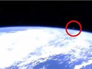 NASA bị tố làm mờ vật thể nghi tàu ngoài hành tinh bay qua ISS