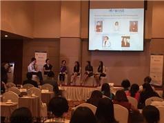 Ra mắt Mạng lưới Hỗ trợ phụ nữ khởi nghiệp và kinh doanh Việt Nam