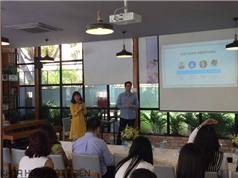 TPHCM  công bố Chương trình Vườn ươm du lịch Mekong
