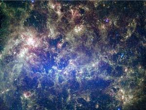 Phát hiện mới về sự hình thành các ngôi sao khiến nhà khoa học đau đầu