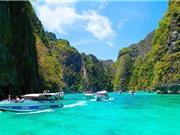 """""""Lạc bước"""" vào thiên đường du lịch biển giữa lòng Đông Nam Á"""