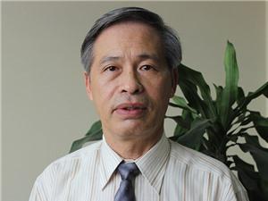 PGS-TS Nguyễn Nhị Điền - nhà khoa học uy tín trong lĩnh vực ứng dụng năng lượng nguyên tử