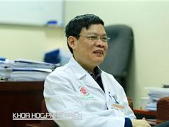 PGS-TS Lê Ngọc Hà: Trình độ y học hạt nhân của Việt Nam đã tiếp cận với thế giới