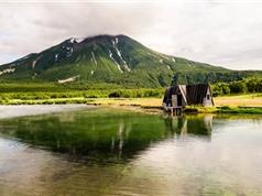 """""""Điểm danh"""" 12 địa điểm du lịch lý thú nhất châu Á"""