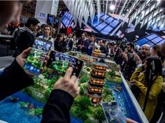 Mỹ phạt tập toàn ZTE Trung Quốc số tiền kỷ lục 1,2 tỷ USD