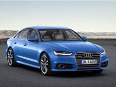 Top 10 xe sedan cỡ trung đẹp nhất thế giới