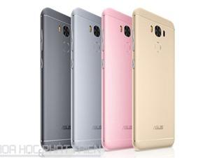 Asus ZenFone 3 Max giảm giá hấp dẫn