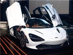 Điểm mặt những mẫu xe đáng giá tại Geneva Motor Show 2017 (Phần 1)