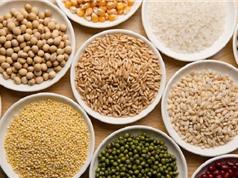 Cách làm bột ngũ cốc giảm cân, lợi sữa