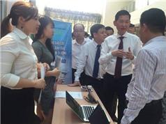 Xây dựng đô thị thông minh: TPHCM đặt hàng doanh nghiệp
