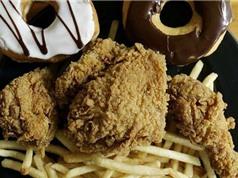 400.000 người chết mỗi năm vì ăn uống thiếu khoa học