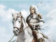 Những chiến công lừng lẫy của Triệu Vân
