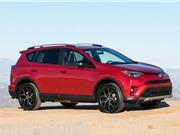 Top 10 xe hybrid rẻ nhất thế giới